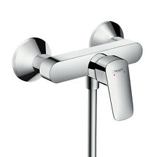 Hansgrohe shower mixer finery Logis chrome 71600000