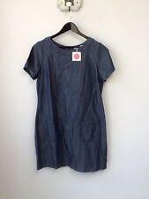 Boden Denim Tunic Dresses for Women