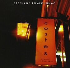 Costes = stephane pompugnac = aphrodelics/Baffa/schiirings... = Deep House downtempo