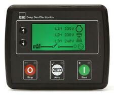 DSE Deep Sea Electronics DSE4510 Auto Start Control Module Current RTC #4510-33