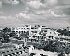 MANILLE c. 1950 - Manille-Hôtel  Marsman Building  Philippines - GF 578
