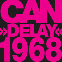 """Can : Delay 1968 VINYL 12"""" Album (2014) ***NEW*** FREE Shipping, Save £s"""