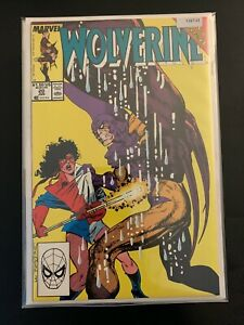 Wolverine 20 Gem Mint Uncirculated Marvel Comic Book CL67-21