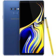 Samsung Galaxy Note 9 128GB N960F BLU Dual Sim GARANZIA 12 MESI RICONDIZIONATO