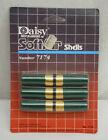 Vintage Daisy SoftAir Shotgun Shells 6 pack MOC #7174 NEW Air Rifle Airsoft