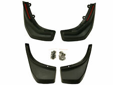 Land Rover Range Rover Evoque Dynamic OE Style Protection Full Set Mudflaps