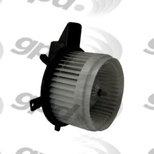 HVAC Blower Motor Front Global 2311703