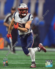 2f62db06343 Julian Edelman New England Patriots 2018-2019 Super Bowl 53 Champs 8X10  Photo