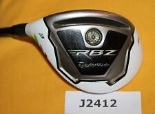 TaylorMade RBZ Rocketballz 19º 3 Hybrid Senior Graphite Golf Club J2412xx LH