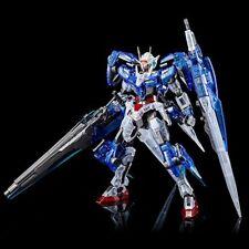 Gunpla EXPO2017 MG 1/100 Gundam 00 Seven Sword G Clear Color Model Kit Bandai