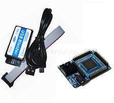 ALTERA USB Blaster JTAG programmer + CycloneII EP2C5T144 FPGA Development Board