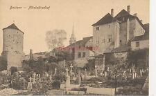 Ak, Bautzen nikolaifriedhof (g) 1692