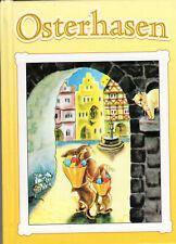 Nürnberger Bilderbücher - Osterhasen
