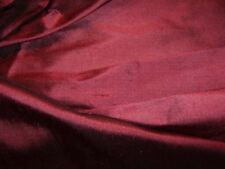 Wedding 100% Silk Craft Fabric Remnants