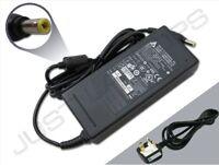 Delta 20V 4.5A 90W 5.5mm x 2.5mm CA adaptateur alimentation chargeur
