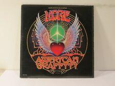 MORE AMERICAN GRAFFITI -Original Motion Picture Soundtrack  Record