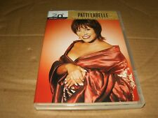 The  Best Of Patti Labelle DVD,2004,Used.