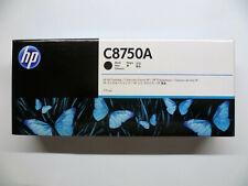 Original hp C8750A Black 775ml Printer CM8050 CM8060 Color MFP 03/2017 Boxed