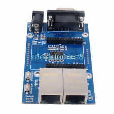 HLK-RM04 TCP IP Ethernet Converter Module Serial RS232 UART to WAN LAN WIFI