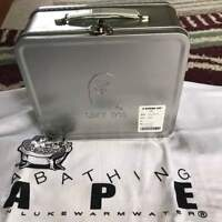 A BATHING Ape 15th anniversary limited T-shirt from JAPAN Free shipping