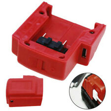 USB Charger Adapter Portable Charging Tools For Milwaukee 49-24-2371 M18 Battery