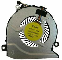 New UK HP Pavilion 15-AB 15-AN 17-G ENVY 17-T Laptop CPU Cooling Fan 806747-001