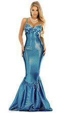 New Forplay Costumes Sensational Sea Gem Women Adult Mermaid Costume XL