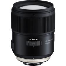 Tamron 35mm F1.4 Di USD Lens F045N: Nikon F Mount