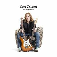 Sam Coulson - Electrical Classical (2015)  CD  NEW/SEALED  SPEEDYPOST