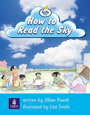 Info Trail Beginner:How to Read the Sky (Literacy Land) by Powell, J, Hall, Chr