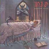 Dream Evil by Dio (Heavy Metal) (CD, Jul-1987, Warner Bros.)