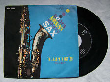 "BOOTS RANDOLPH"" SAX, THE HAPPY WHISTLER/ SLEEP -DISCO 45 GIRI RCA VICTOR"""