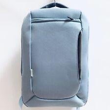 """Job Lot of 10 x KINGSONS 15.6"""" SKY BLUE Laptop Backpack (Rucksack/Bag/Case)"""
