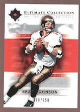 BRAD JOHNSON 2004 ULTIMATE COLLECTION /750 #61