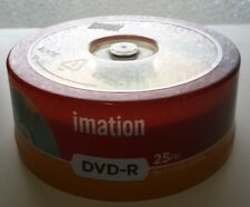 imation dvd 25 pack
