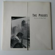 "The Pogues - Fairytale of New York - 7"" Vinyl Single 1st Press Fold Out Sleeve"