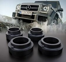 FAST EMS X4 MADE IN JAPAN 40mm Spring Spacer Lift Kit Mercedes G Wagon W463 G500