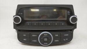 2014-2015 Chevrolet Spark Radio Control Panel 49538