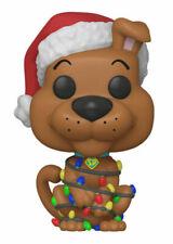 Funko Pop! Animation - Scooby-Doo Vinyl Figure (Funko Shop Exclusive)