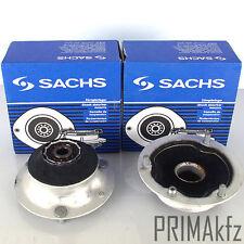 2x Sachs 802 066 Federbeinlager Domlager vorne BMW 3er E36 Z3 E36 E85 Z4