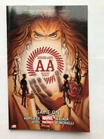 Avengers Arena volume 2 : Game On - Marvel Comics Trade Paperback NEW and UNREAD