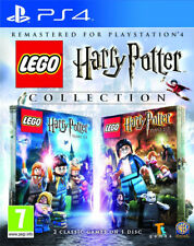 LEGO Harry Potter Collection (PS4)  NEW AND SEALED - IN STOCK - QUICK DISPATCH