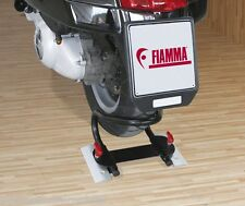 FIAMMA MOTO WHEEL CHOCK REAR FOR MOTORCYCLES/SCOOTERS IN MOTORHOME GARAGE
