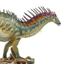 PNSO Amargasaurus Cazaui Model Dinosaur Figure Animal Toy In Stock