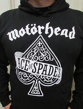 MOTORHEAD ACE OF SPADES HOODIE