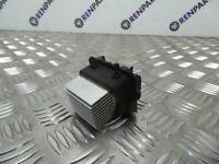 Renault Clio IV 2012-2019 Heater Blower Motor Rheostat Resistor