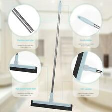 Household Magic Wiper Scraper 180° Rotatable Mop Broom Floor Cleaning Home