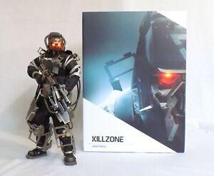 Figurine ThreeA Threezero 1/6 KillZone Hazmat Trooper neuve
