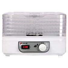 Kitchen Art Food Dehydrator KAD-1504N / 5-Tray / Easy Temperature setting / 230W