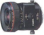 Canon L Lens Ts-E24 F3.5L